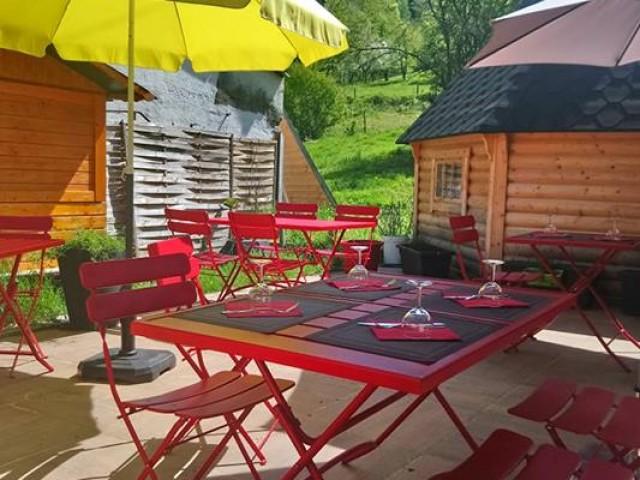 Auberge Restaurant Le P'ti Fermier
